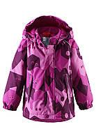 Зимняя куртка для девочек Reimatec® PIRTTI 511229C-4483. Размеры 80-92., фото 1