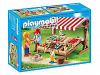 Конструктор Playmobil 6121 Фермерский рынок, фото 1