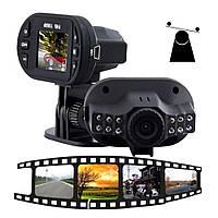 Видеорегистратор автомобильный Vehicle Blackbox DVR C600 Код:61208607