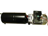 Гидростанция для подъемника с ручным управлением 220 В Launch