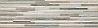 Плитка (клинкер) CERRAD KAMIEN ZEBRINA FOREST  175x600x9мм