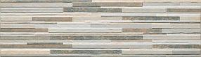 Плитка клинкерная Cerrad Kamien Zebrina Forest  175X600X9Мм
