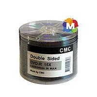 CMC Magnetics DVD+R 9,4 GB 16x Double sided Bulk/50