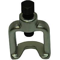 Съемник шаровых опор,  наконечников рулевой тяги, 22-26 мм Heshitools