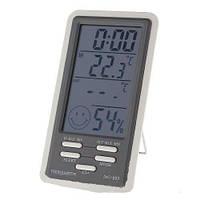 Цифровой термометр-гигрометр TS - PC 803    .dr
