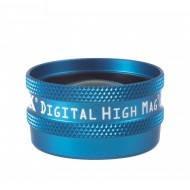 Линза  Volk Digital High Mag- Blue Ring