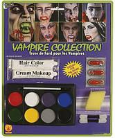 Набор для карнавального макияжа для всей семьи (8/6 шт.) Код:30769557