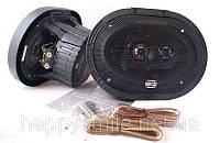 "Коаксиальная овальная автомобильная 3-х полосная акустика Boschmann ALX-993 GIGA (6 х 9"")"