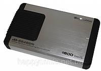 Мощный 4/3/2 канальный автомобильный усилитель  BM BOSCHMANN JD-6648SRi (P общ. max – 1600 Вт) Код:38339872