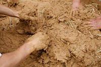 Утепление чердаков глиной