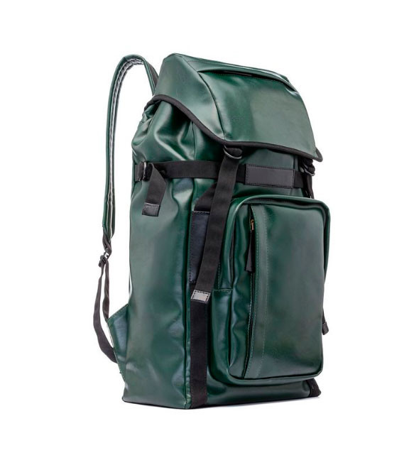 Мужской кожаный рюкзак Marni