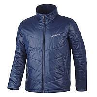 Мужская куртка CUTTING STROKES™ JACKET  темно-синяя