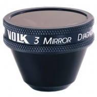 Линза  Volk Three-Mirror Laser Lens - NF