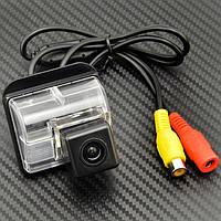 Штатная автомобильная камера MAZDA CX 6, CX 7 Код:230946369