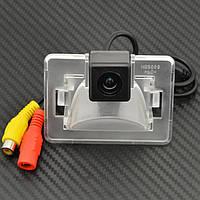 Штатная автомобильная камера MAZDA 5