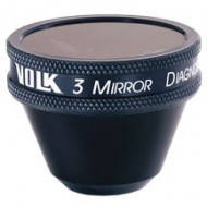 Линза  Volk Three-Mirror (Uncoated) - NF (без покрытия)