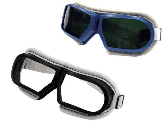 Очки защитные, обшитые ЗП-12 Mastertool (82-0600), фото 2