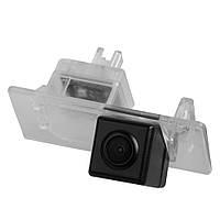 Штатная автомобильная камера SKODA SUPERB 2013-...