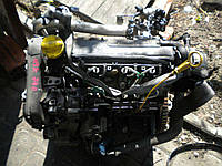 Двигатель Renault Logan I 1.5 dCi, 2008-today тип мотора K9K 796, фото 1