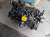 Двигатель Renault Megane CC 1.5 dCi, 2010-today тип мотора K9K 837, фото 1