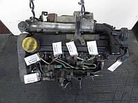 Двигатель Renault Megane II 1.5 dCi, 2005-2008 тип мотора K9K 724