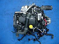 Двигатель Renault Megane III Grandtour 1.5 dCi, 2009-today тип мотора K9K 636, K9K 836, K9K 837, K9K 846, фото 1