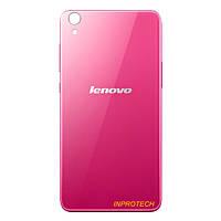 Задняя крышка Lenovo S850 Pink