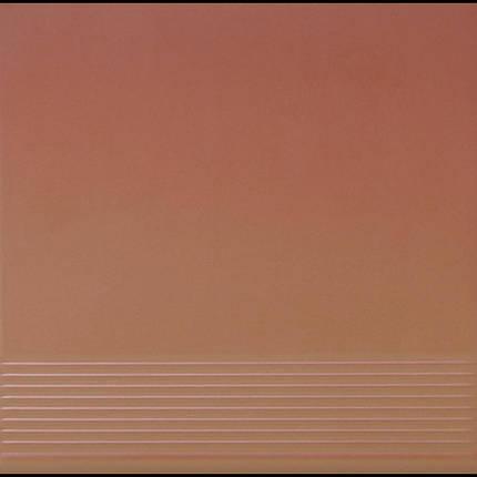 Плитка для ступени клинкерная Cerrad elewacyjne kalahari prosta  300x300, фото 2