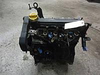 Двигатель Renault Clio III 1.5 dCi, 2007-today тип мотора K9K 750