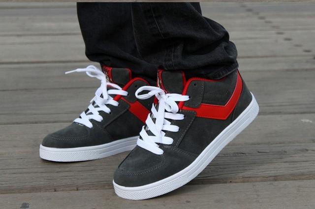 Качественная демисезонная мужская обувь оптом от Бутс 7км
