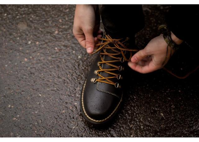 Мужская демисезонная обувь в магазине Бутс 7км