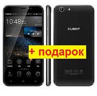 Смартфон Cubot Note S Black