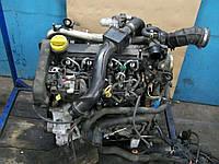 Двигатель Renault Modus / Grand Modus 1.5 dCi, 2004-today тип мотора K9K 762, K9K 768