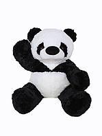Панда большая игрушка мягкая плюшевая 50 см, большие мягкие игрушки