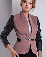 Кашемировый пиджак | Марис lzn