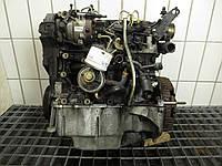 Двигатель Renault Kangoo / Grand Kangoo 1.5 dCi, 2009-today тип мотора K9K 700