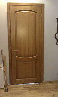 Дверь деревянная из сосны