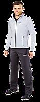 Спортивный костюм мужской с начесом