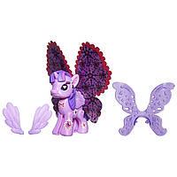 My Little Pony Пони поп Твайлайт Спаркл Pop Cutie Mark Magic Princess Twilight Sparkle Wings Kit