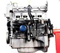Двигатель Renault Clio Grandtour 1.6 16V, 2008-today тип мотора K4M 862 , фото 1