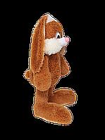 Плюшевый Зайчик Несквик 50 см,большие мягкие игрушки