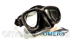 Маска Sopras Sub Hybrid для підводного полювання