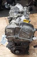 Двигатель Renault Clio III 1.6 16V, 2005-today тип мотора K4M 804