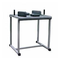Стол для армрестлинга сидя Inter Atletika СТ 703