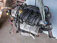 Двигатель Renault Clio III 1.6 Hi-Flex, 2005-2010 тип мотора K4M 748