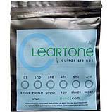 Струны Cleartone 9510 Light 10-46 Nickel-Plated Monster, фото 3