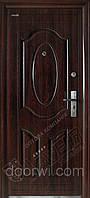 Бронированные двери  Kamila ( 18-2 )