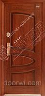Стальные двери Kaprika ( 33-2 )