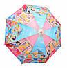 """Зонт детский для девочки """"Принцессы"""""""
