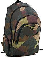 Городской рюкзак Dakine Prom 25L patchwork camo (8210025)